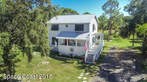 Property for sale at 5899 Judy Kay Road, Grant Valkaria,  FL 32949