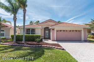 Property for sale at 1907 Cavendish Court, Viera,  FL 32955