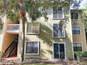 Property for sale at 225 S Tropical Trl Unit 424, Merritt Island,  FL 32952