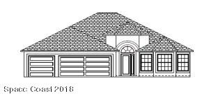 Property for sale at 6245 Horseshoe Avenue, Titusville,  FL 32780