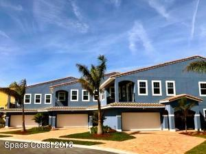 Property for sale at 156 Mediterranean Way, Indian Harbour Beach,  Florida 32937