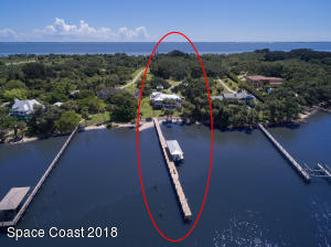 Property for sale at 5445 S Tropical Trail, Merritt Island,  Florida 32952