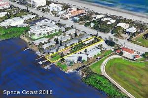 Property for sale at 3580 S Atlantic Avenue, Cocoa Beach,  FL 32931