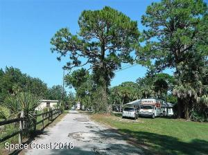 Property for sale at 5530 N Highway 1, Cocoa,  Florida 32927