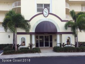 Property for sale at 8961 Lake Drive Unit 404, Cape Canaveral,  Florida 32920