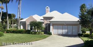 Property for sale at 4610 St James Avenue, Vero Beach,  FL 32967