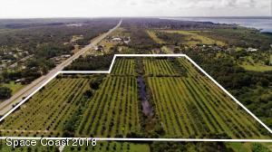 Property for sale at 57xx N Courtenay Parkway, Merritt Island,  Florida 32953