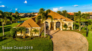 Property for sale at 5303 Picardy Court, Rockledge,  FL 32955