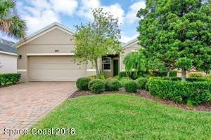Property for sale at 6638 Sutro Heights Lane, Viera,  FL 32940