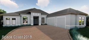 Property for sale at 7972 Barrosa Circle, Melbourne,  FL 32940