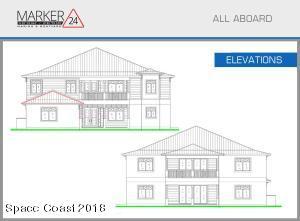 Property for sale at 2455 Marina Way, Merritt Island,  Florida 32952