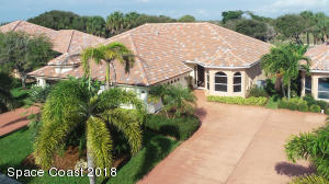 Property for sale at 130 Whaler Drive, Melbourne Beach,  FL 32951