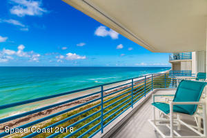 Property for sale at 579 Highway A1a Unit 602, Satellite Beach,  FL 32937