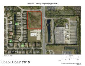 Property for sale at 0000 Murrell Road, Rockledge,  FL 32955