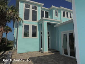 Property for sale at 229 S Atlantic Avenue, Cocoa Beach,  FL 32931