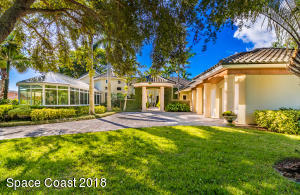 Property for sale at 200 Riverside Drive, Melbourne Beach,  Florida 32951