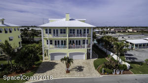 Property for sale at 784 Shell Street, Satellite Beach,  FL 32937
