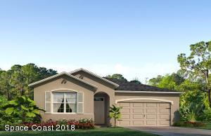 Property for sale at 4634 Caladium Circle, West Melbourne,  FL 32904