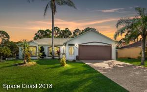781 Geranium Avenue SW, Palm Bay, FL 32908