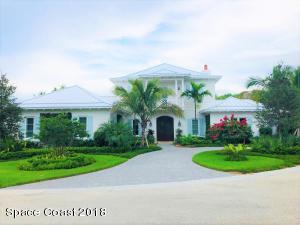 Property for sale at 1320 S Banana River Drive, Merritt Island,  Florida 32952