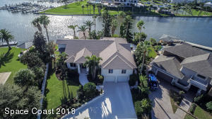 Property for sale at 444 Quay Assisi, New Smyrna Beach,  Florida 32169