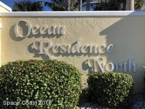 Property for sale at 255 Ocean Residence Court, Satellite Beach,  FL 32937