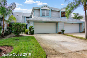 Property for sale at 405 Tradewinds Drive, Indian Harbour Beach,  FL 32937