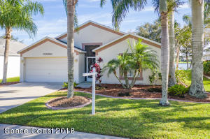 Property for sale at 530 Wickham Lakes Drive, Viera,  FL 32940