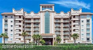 Property for sale at 2065 Highway A1a Unit 1602, Indian Harbour Beach,  FL 32937