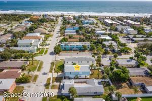 Property for sale at 417 Adams Avenue, Cape Canaveral,  Florida 32920