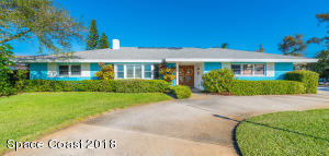 Property for sale at 600 Kenwood Court, Satellite Beach,  FL 32937