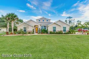 Property for sale at 2191 Windbrook Drive, Palm Bay,  FL 32909