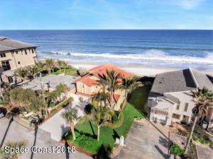 Property for sale at 626 Ocean Street, Satellite Beach,  FL 32937