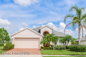 Property for sale at 6864 Renshaw Drive, Melbourne,  FL 32940