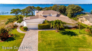 Property for sale at 2160 S River Road, Melbourne Beach,  Florida 32951
