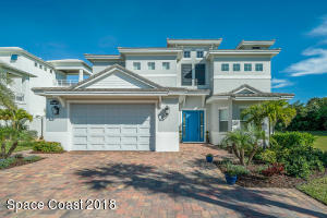 Property for sale at 7687 Kiawah Way, Melbourne Beach,  FL 32951