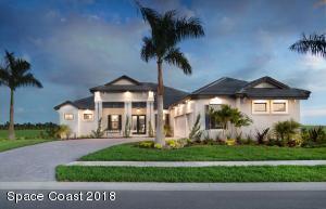 Property for sale at 3045 Newfound Harbor Drive, Merritt Island,  FL 32952