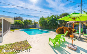 Property for sale at 2155 Plumosa Way, Indialantic,  FL 32903