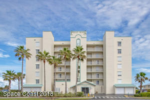 Property for sale at 1405 Highway A1a Unit 604, Satellite Beach,  FL 32937