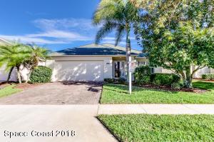 Property for sale at 801 Indian Oaks Drive, Melbourne,  Florida 32901