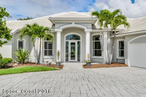 Property for sale at 720 Nicklaus Drive, Melbourne,  FL 32940