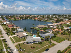 Property for sale at 496 Jolly Roger Drive, Satellite Beach,  FL 32937