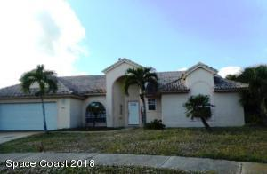 Property for sale at 195 Waters Edge Lane, Indialantic,  FL 32903