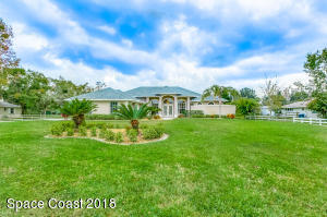 Property for sale at 4215 Carolwood Drive, Melbourne,  FL 32934