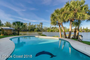 Property for sale at 1214 Samar Road, Cocoa Beach,  Florida 32931