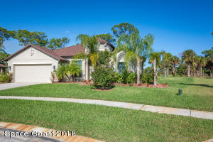 Property for sale at 1438 Outrigger Circle, Rockledge,  Florida 32955