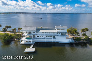 Property for sale at 11670 Dragon Point Drive, Merritt Island,  Florida 32952
