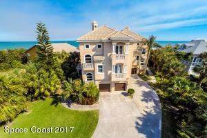 Property for sale at 8325 S Highway A1a, Melbourne Beach,  Florida 32951