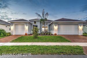 Property for sale at 2413 Chapel Bridge Lane, Melbourne,  Florida 32940