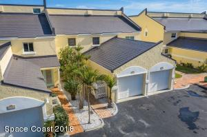 Property for sale at 257 Ocean Residence Court, Satellite Beach,  Florida 32937